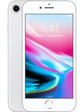Apple iPhone 8 (64 GB,Silver)
