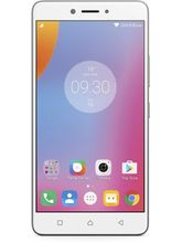 Lenovo K6 Note (4 GB, Silver)