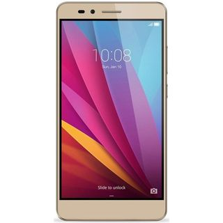 Honor 5X, gold