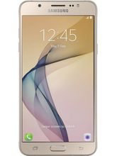 Samsung Galaxy On8, Gold, 16 gb ( Open Box)