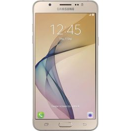 Samsung Galaxy On8 Gold 16 Gb ( Open Box),  gold