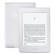 Amazon - Kindle Paperwhite