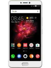 Infinix Note 4 3 GB, milan black
