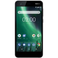 Nokia 2, pewter black