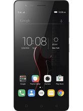 Lenovo Vibe K5 Note (64 GB, Grey)
