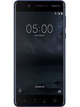 Nokia 5 (Tempered Blue)