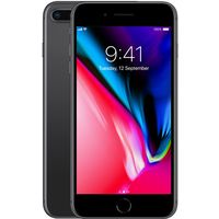 Apple iPhone 8 Plus,  space grey, 256 gb