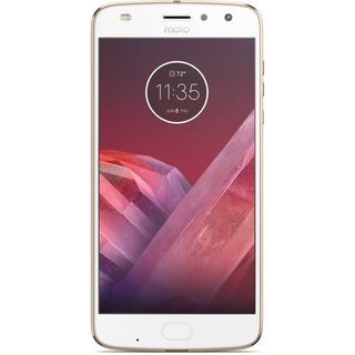 Moto Z2 Play (Fine Gold - 64GB)