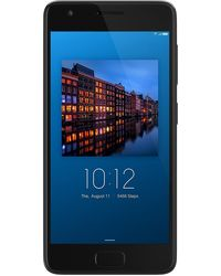 Lenovo ZUK Z2 Plus,  black, 64 gb
