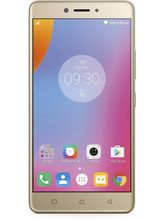 Lenovo K6 Note (4GB, Gold) (32GB)