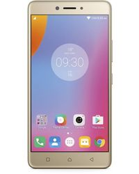 Lenovo K6 Note,  gold, 4 gb
