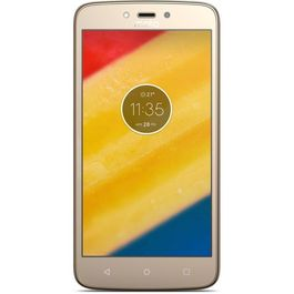 Moto C Plus 2 GB, starry black