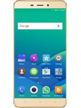 Gionee P7 max (Gold)