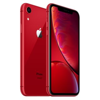 Apple iPhone XR, 256  gb, red
