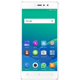 Gionee S6s, latte gold