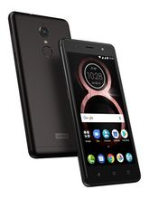 Lenovo K8 (3GB) (32GB,Black)