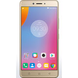 Lenovo K6 Note (3 GB) (32 GB,Gold)