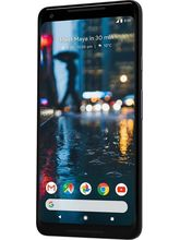 Google Pixel 2 XL (64 GB,Just Black)