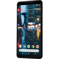 Google Pixel 2 XL,  just black, 128 gb