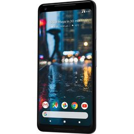 Google Pixel 2 XL, 128 gb,  just black