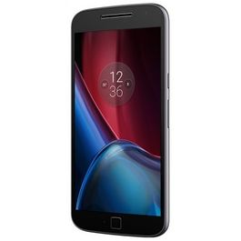 Moto G4 Plus, 16 gb,  black