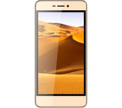 Micromax Vdeo4, grey