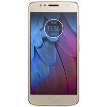Moto G5s, oxford blue