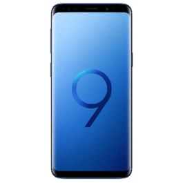 Samsung Galaxy S9 Plus, 64 gb, coral blue