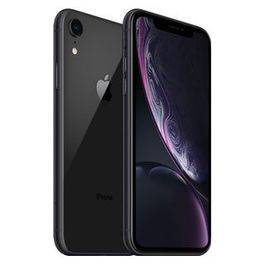Apple iPhone XR,  black, 64 gb