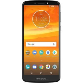 Moto E5 Plus,  black