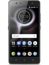 Lenovo K8 Plus 4 GB, venom black