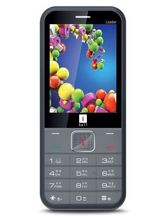iBall Leader 2.8H (Grey)