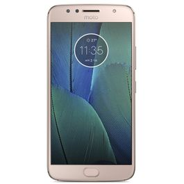 Moto G5s Plus,  blush gold