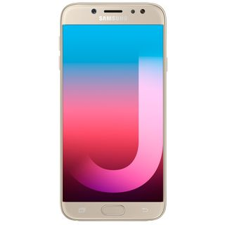 Samsung Galaxy J7 pro, gold available at Infibeam for Rs.20691