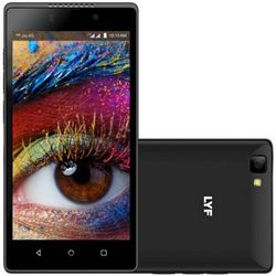 LYF C459 (8 GB),  blue
