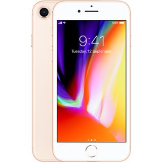 Apple iPhone 8 (64 GB,Gold)