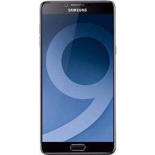 Samsung Galaxy C9 Pro (64 GB,Black)