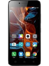 Lenovo Vibe K5 Plus (16 GB, Dark Grey)
