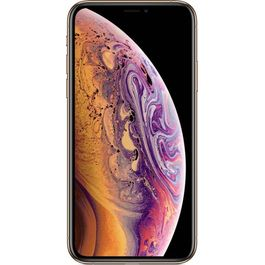 Apple iPhone XS, 256 gb,  gold