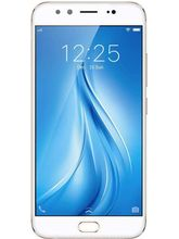 Vivo V5 Plus, gold