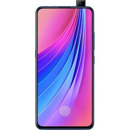 Vivo V15 Pro (128 GB) (6 GB RAM), ruby red