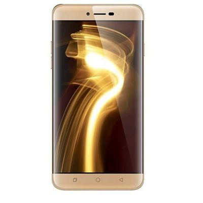 Coolpad Note 3S,  gold