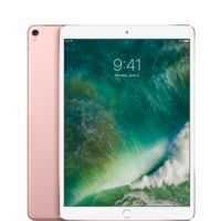 Apple iPad Pro 10.5 inch Wifi+ Cellular, rose gold, 512 gb