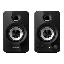 Philips SPA1260 Speaker System, 0, standard-black