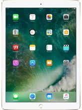Apple iPad 9.7 inch with Wi-Fi+ Cellular (Gold, 32GB)