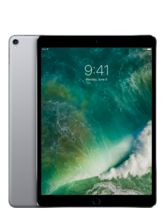 Apple iPad Pro 10.5 inch Wifi+ Cellular, space grey, 64 gb
