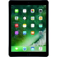 Apple iPad 9.7 inch with Wi-Fi Only,  space grey, 32 gb