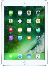 Apple iPad 9.7 inch with Wi-Fi Only (Silver, 128GB)