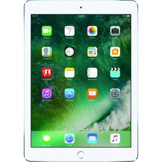 Apple iPad 9.7 inch with Wi Fi Only  Silver, 128 GB