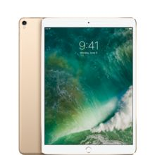 Apple iPad Pro 10.5 inch Wifi, 256 gb,  gold